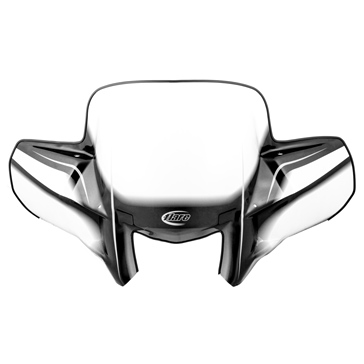 Kimpex GEN 2 Windshield Fits Polaris