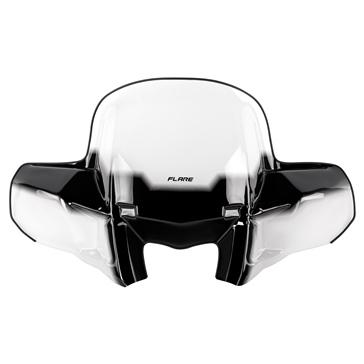 Kimpex GEN 3 Windshield Fits Yamaha