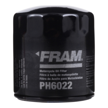 FRAM FILTERS Extra Guard Oil Filter 482005