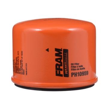 FRAM FILTERS Extra Guard Oil Filter 482023