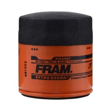 FRAM FILTERS Extra Guard Oil Filter 482028