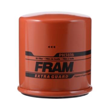 FRAM FILTERS Extra Guard Oil Filter 482029