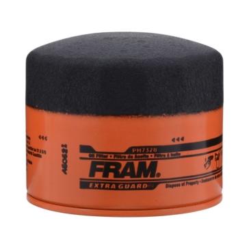 FRAM FILTERS Extra Guard Oil Filter 482030