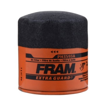 Fram Filters Extra Guard Oil Filter