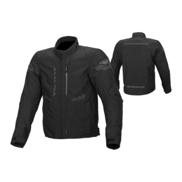 MACNA Traction Jacket