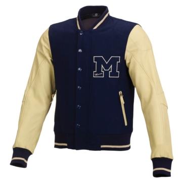 Men MACNA College Jacket