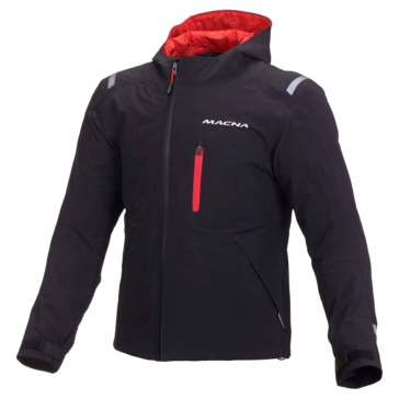 MACNA Refugee Jacket