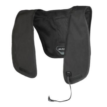 MACNA Vest, Electric Heat Support