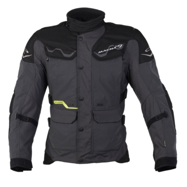 Men MACNA Mountain Jacket