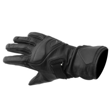 Men - Solid Color MACNA Gloves, Tourist