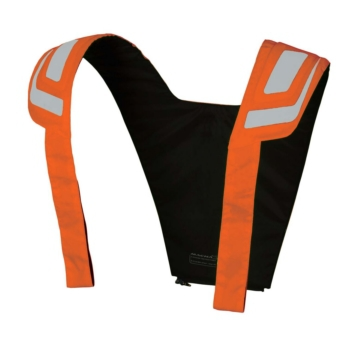 MACNA Vision Safety Vest Men, Women
