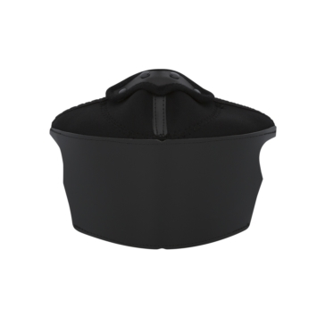 Déflecteur d'haleine pour casque RR610 CKX RR610