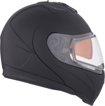 CKX Tranz 1.5 RSV Modular Helmet, Winter Solid