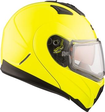 Solid CKX Tranz 1.5 RSV Modular Helmet, Winter