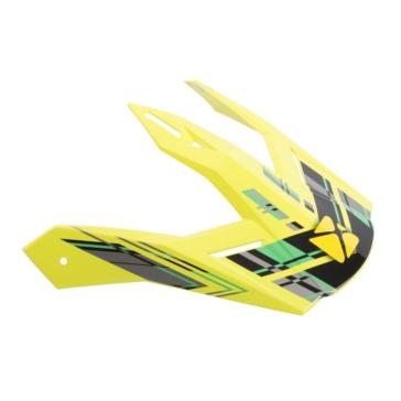 Palette MX pour casque TX529 Highland CKX TX529