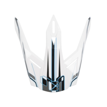 TX529 CKX MX Peak for TX529 Synthesis Helmet