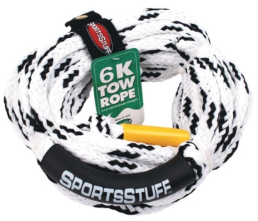 SPORTSSTUFF Corde 6K Corde de remorquage