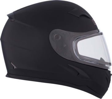 CKX RR610 Full-Face Helmet, Winter Solid - Winter