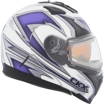 Yan CKX Tranz 1.5 RSV Modular Helmet, Winter