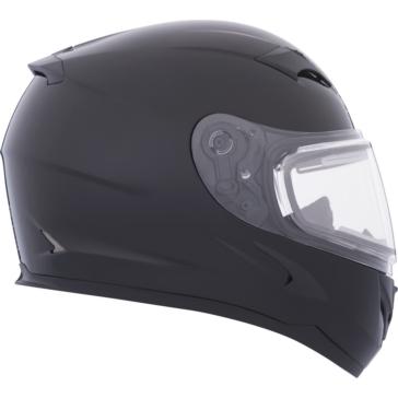 Solid CKX RR610 Full-Face Helmet, Winter