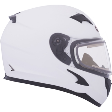 Solid CKX RR610 Full-Face Helmet, Winter