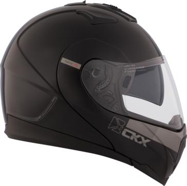 CKX Tranz 1.5 RSV Modular Helmet, Summer Solid