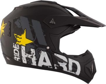 Ride Hard CKX TX529 Off-Road Helmet