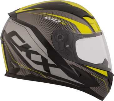 Plus CKX RR610 Full-Face Helmet, Summer