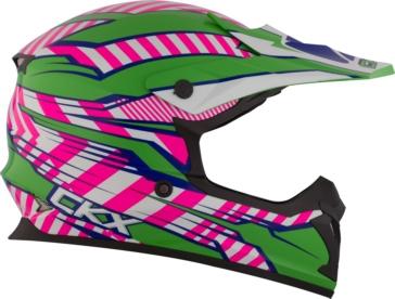 Fusion CKX TX696 Off-Road Helmet
