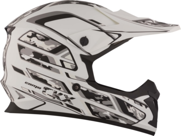 Camo CKX TX696 Off-Road Helmet