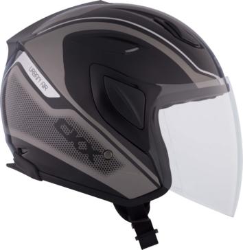 Air CKX Urban Open-Face Helmet
