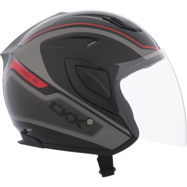 Air CKX Urban Open-Face Helmet
