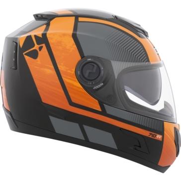 Streamline CKX RR710 RSV Full-Face Helmet, Summer
