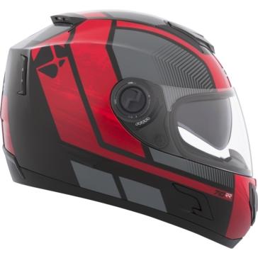 Streamline - Single Shield CKX RR710 RSV Full-Face Helmet, Summer