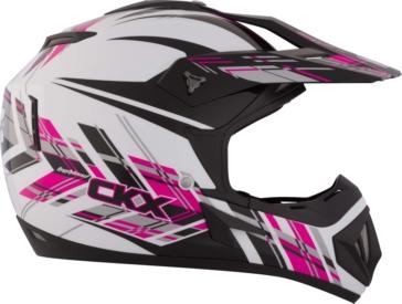 Highland CKX TX529 Off-Road Helmet