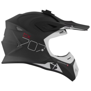 Carbon CKX TX707 Off-Road Helmet, Summer