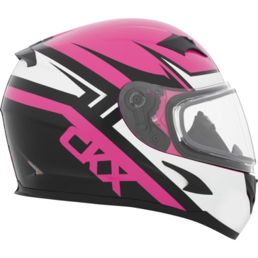 Axel CKX RR610 Full-Face Helmet, Winter