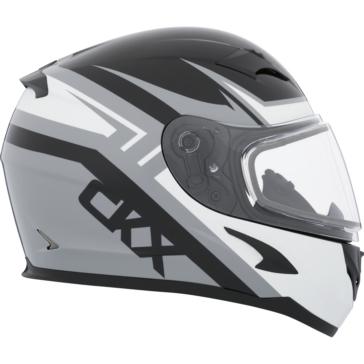 Axel CKX RR610 Full-Face Helmet, Winter