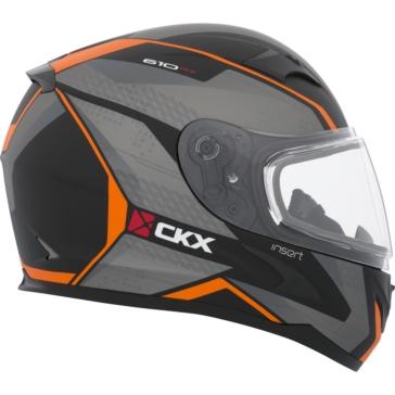 CKX RR610 Full-Face Helmet, Winter Insert