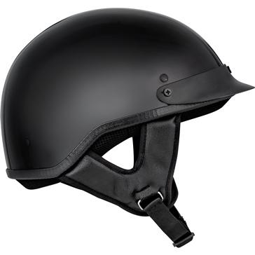 CKX Bullet Half Helmet Solid