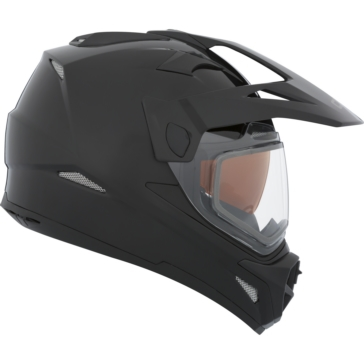 CKX Quest RSV Off-Road Helmet, Winter Solid