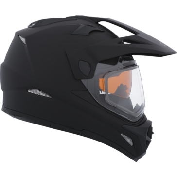 Solid CKX Quest RSV Off-Road Helmet, Winter