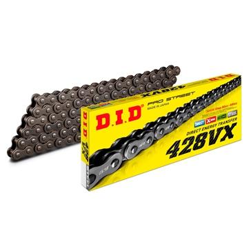 D.I.D Chain - 428VX Pro-Street Chain