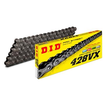 Pro-Street Chain D.I.D Chain - 428VX