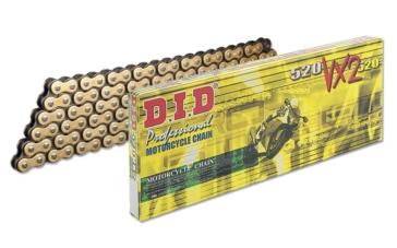 D.I.D Chain - 520VX2 Pro-Street Chain