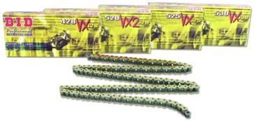 D.I.D Chain - 525VX Pro-Street Chain