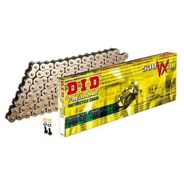 D.I.D Chain - 530VX Pro-Street Chain