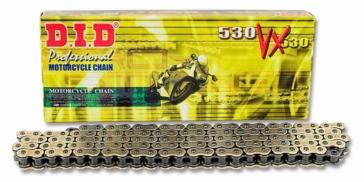 Chaîne - 530VX D.I.D Chaîne Pro-Street