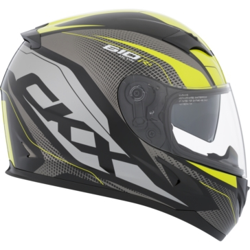 Plus - Single Shield CKX RR610 RSV Full-Face Helmet, Summer
