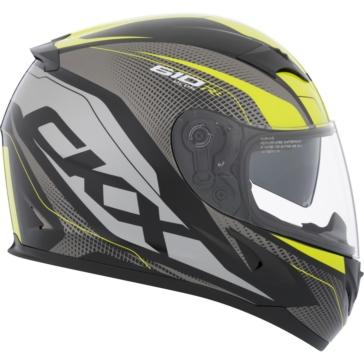 Plus CKX RR610 RSV Full-Face Helmet, Summer
